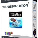 Aurora 3D Presentation Free Download