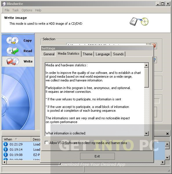 BlindWrite Latest Version Download
