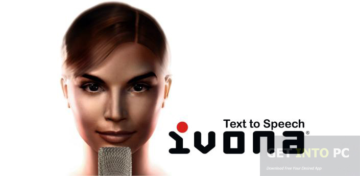 Download IVONA Text to Speech Setup exe