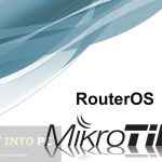 MikroTik RouterOS Free Download
