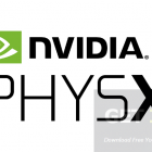 Nvidia PhysX SDK Free Download