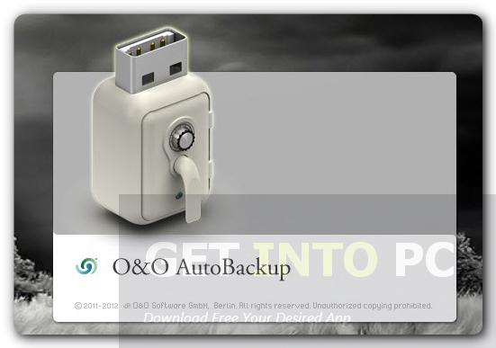 O&O AutoBackup Download For Free