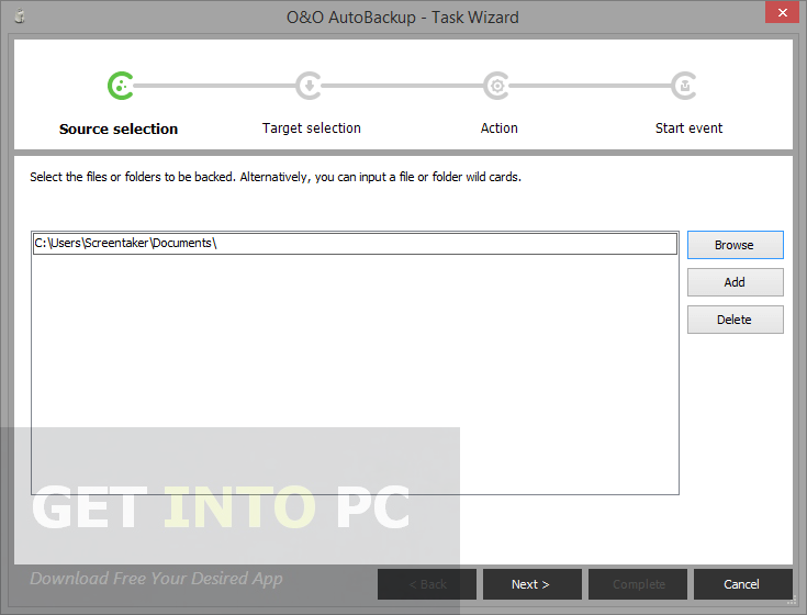 O&O AutoBackup Offline Installer Download