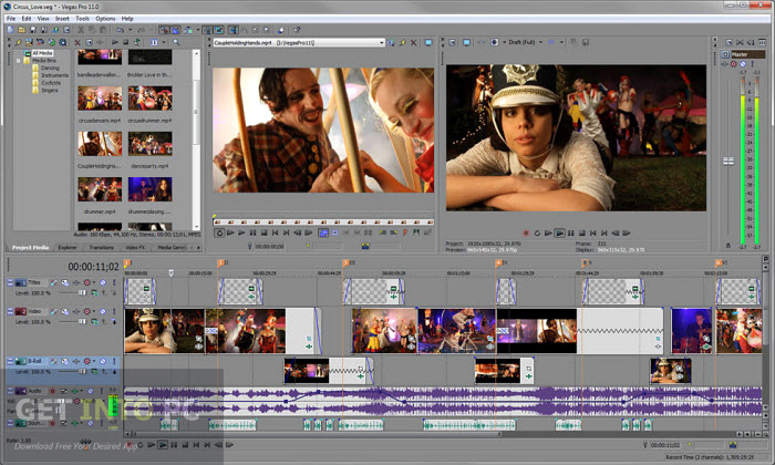 download vegas pro 13 for free