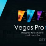 Sony Vegas Pro 13 Free Download