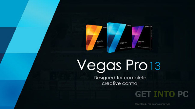 Sony Vegas Pro Latest Version Download