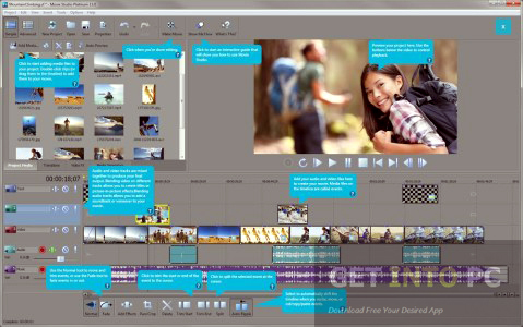 download sony vegas pro 13 free trial