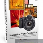 StudioLine Photo Classic Plus Free Download