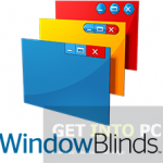 Windows Blinds Free Download