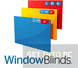 Windows Blinds Direct Link Download