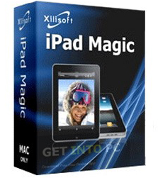 Xilisoft iPad Magic Platinum Direct Link Download