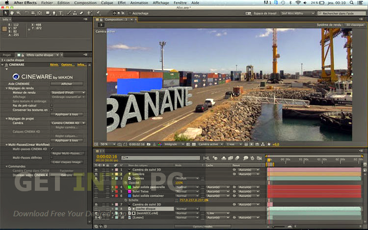 Adobe After Effects Download Softpedia Pictures to pin on Pinterest