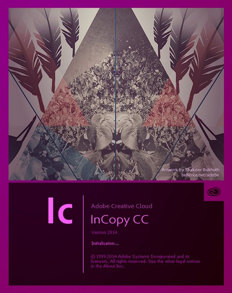 ADOBE INCOPY CC​ ​2014 Offline Installer Download