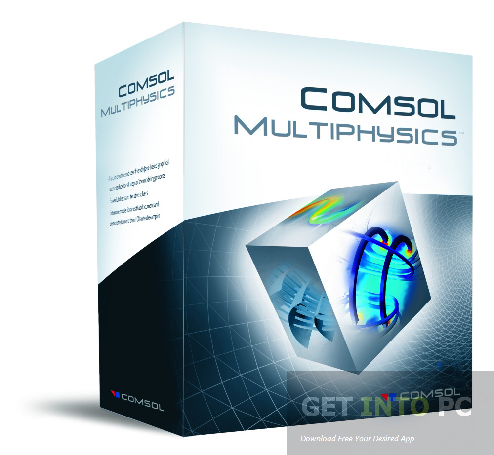 COMSOL Multiphysics Latest Version Download