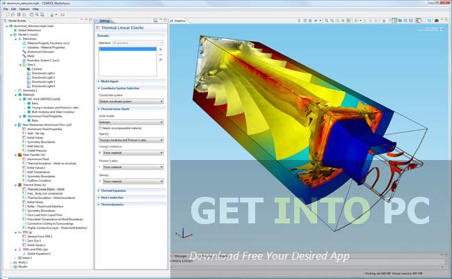COMSOL Multiphysics Offline Installer Download