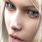 Daz3D Poser Actual Eyes Free Download