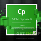 Download Adobe Captivate V8 Setup exe