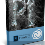 Adobe Prelude CC​ ​2014 Free Download
