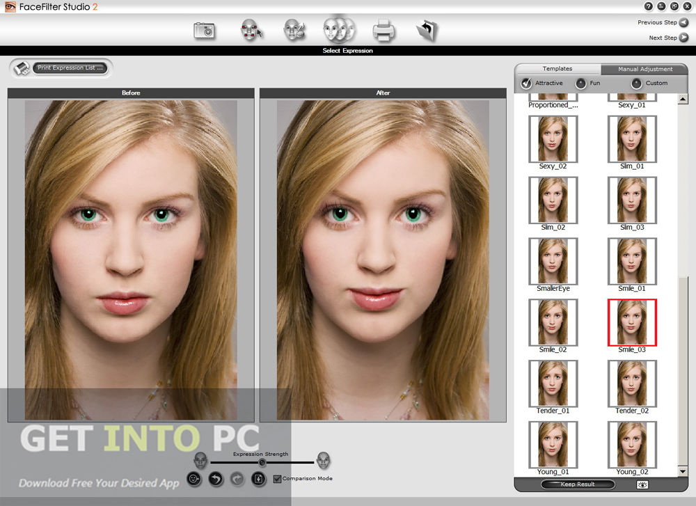 ... Makeup Photo Software Free. Face Filter Studio Direct Link