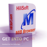 HiliSoft SNMP MIP Browser Free Download