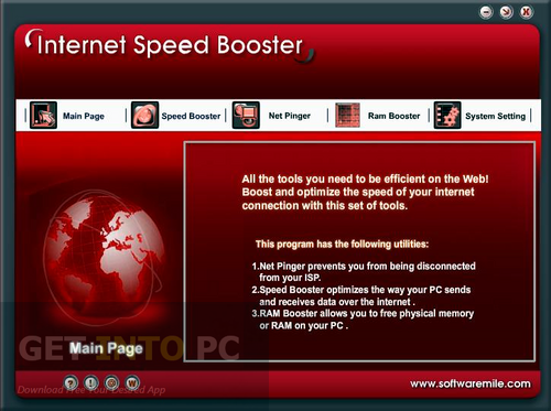 Internet Speed Booster Free Download