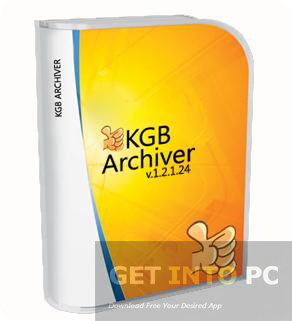 KGB Archiver Direct Link Download