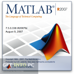 MATLAB 2007 Full Setup Free Download