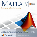 MATLAB 2008 Free Download Full Setup