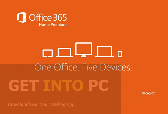Office 365 Home Premium Free Download