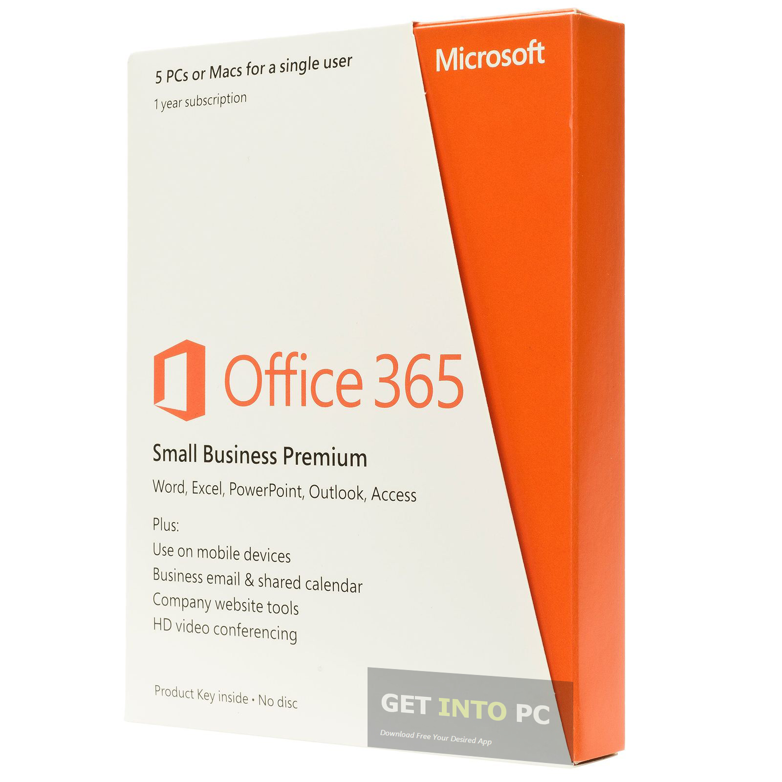 Office 365 Small Business Premium Free Download