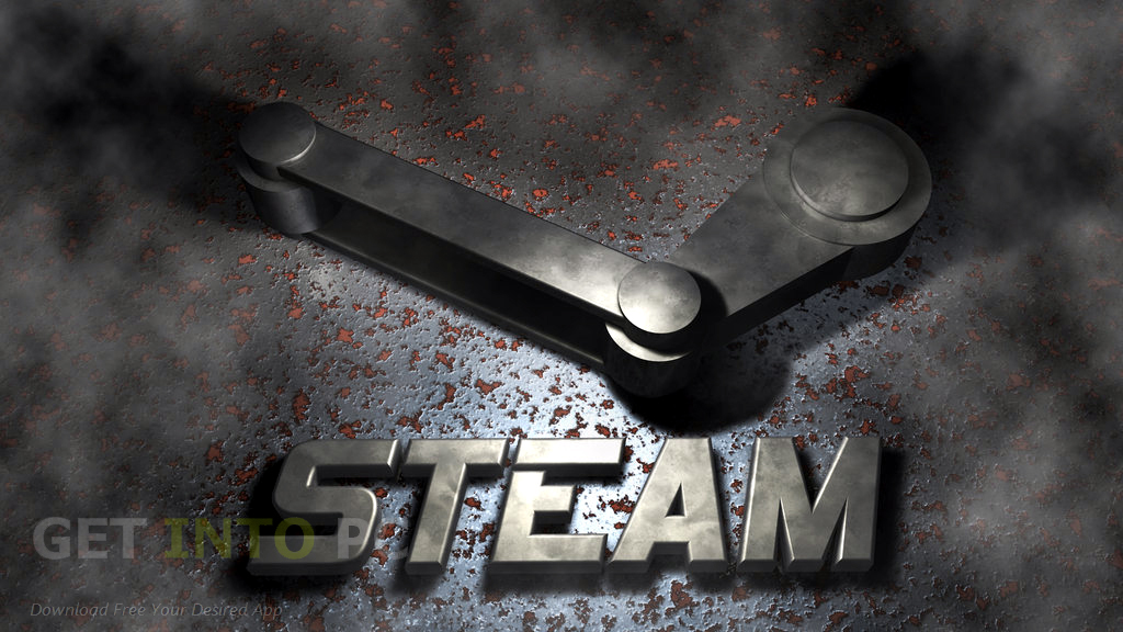 Steam Free Download