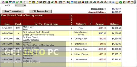 Tax Assistant for Excel Professional Direct Link Download