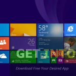 Windows 8.1 Pro with WMC Free Download ISO 32 Bit 64 Bit