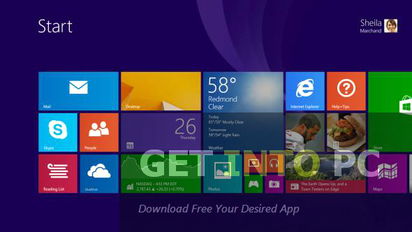 Windows 8.1 Pro with WMC Direct Link Download