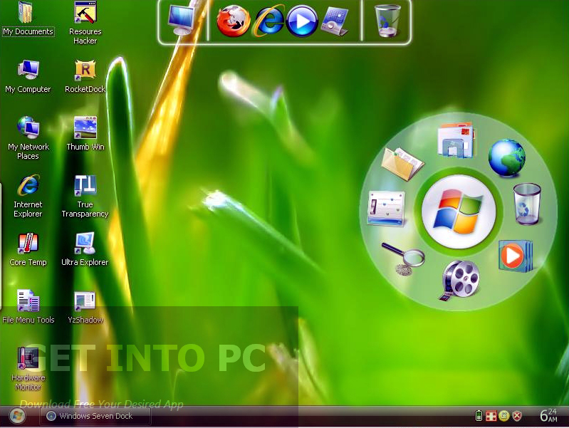 Windows XP Vienna Edition ISO Direct Link Download