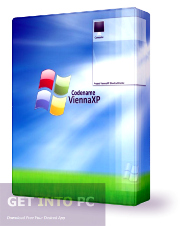 Windows XP Vienna Edition Free Download