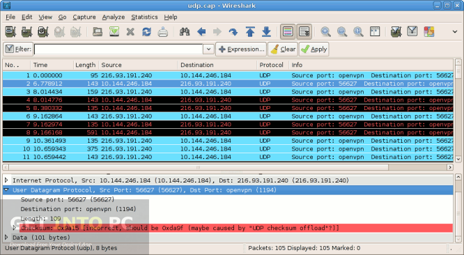 Wireshark Latest Version Download