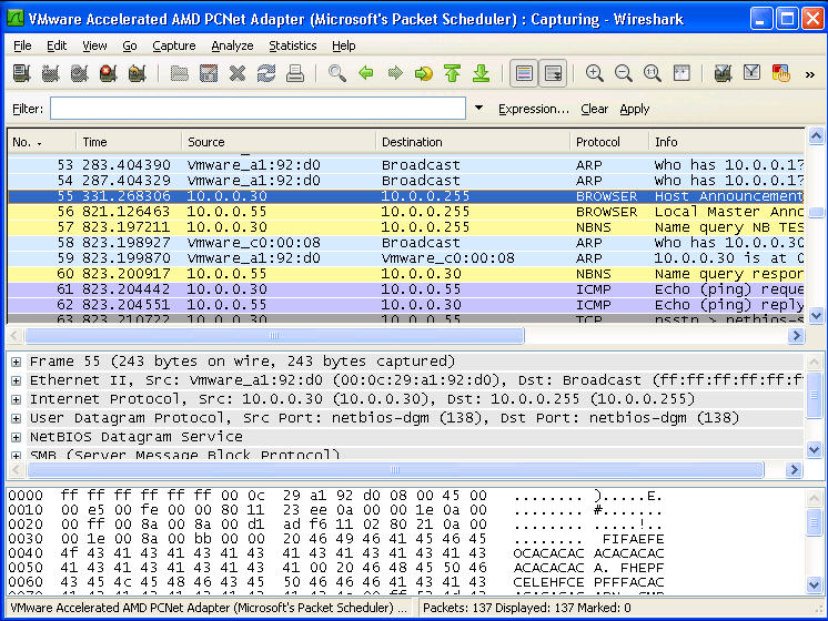 Wireshark Portable Offline Installer Download