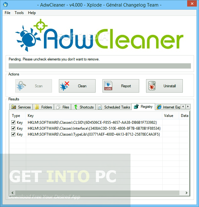 AdwCleaner Direct Link Download