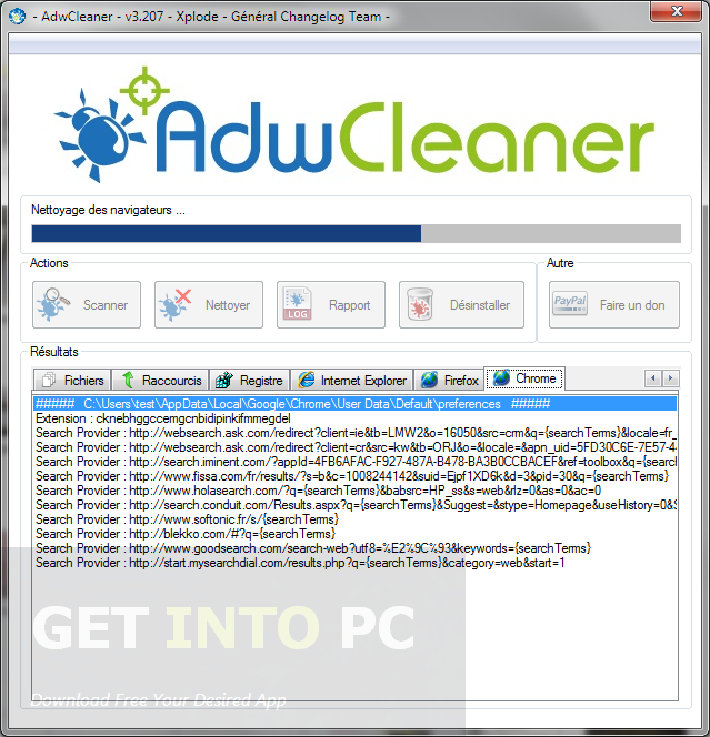 AdwCleaner Offline Installer Download