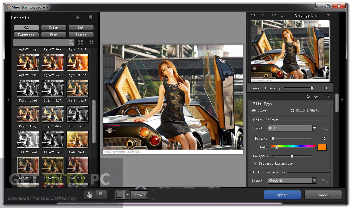 Exposure X6 Latest Version Download