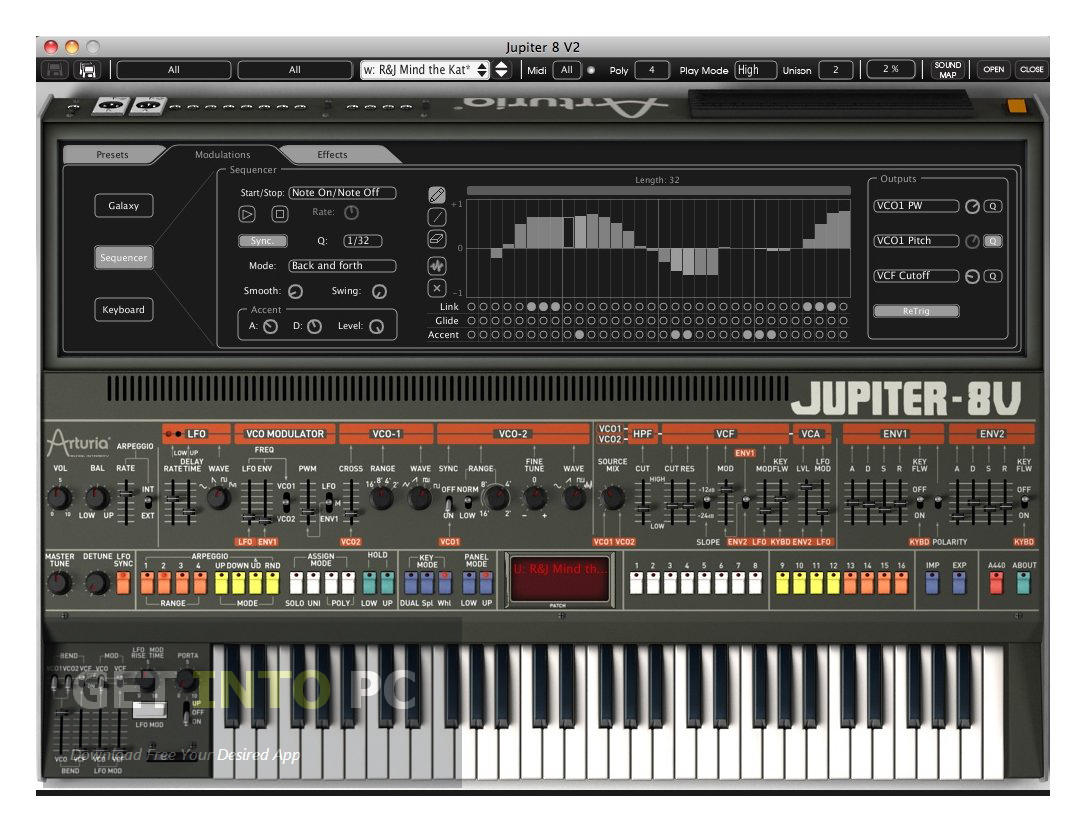 Arturia Jupiter Direct Link Download