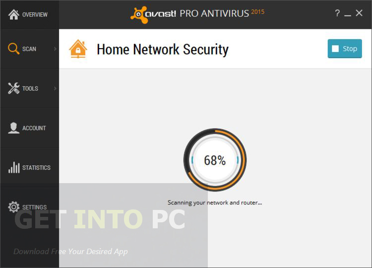 Avast Pro Antivirus 2015 Direct Link Download