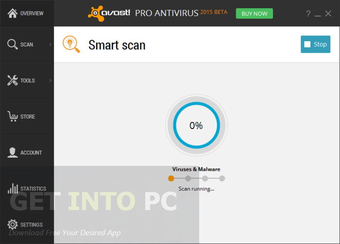 Avast Pro Antivirus 2015 Latest Version Download