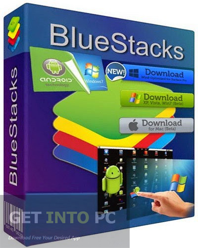 BlueStacks Rooted Version Offline Installer Download