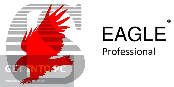 Cadsoft EAGLE Profesional Latest Version Download