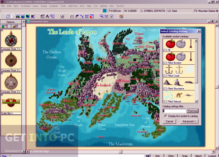 campaign cartographer 3 free download full