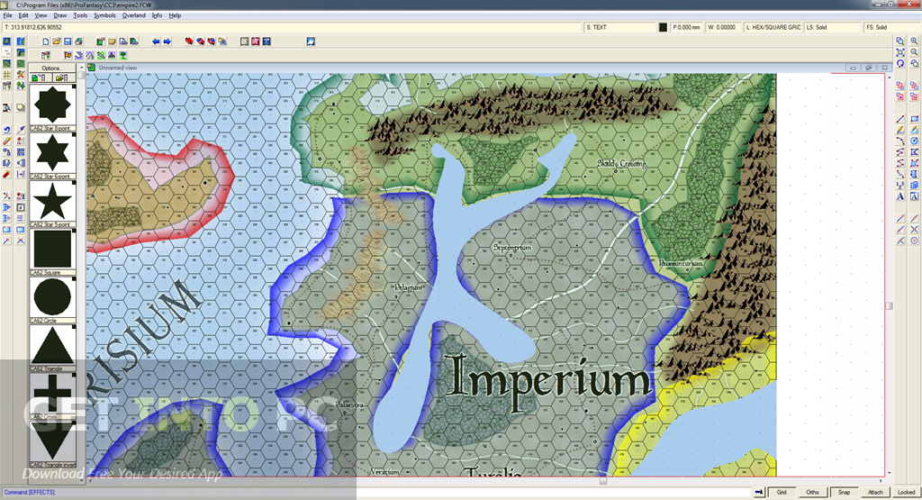 Campaign Cartographer 3 Latest Version Download