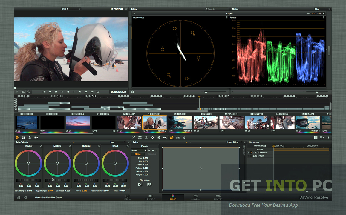 DaVinci Resolve Latest Version Download
