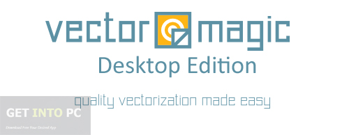 Download Vector Magic Desktop Edition Setup exe